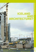Iceland and Architecture