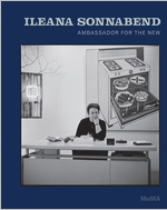 Ileana Sonnabend: Ambassador for the New
