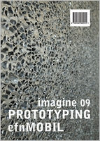 Imagine No. 09: Prototyping efn Mobile
