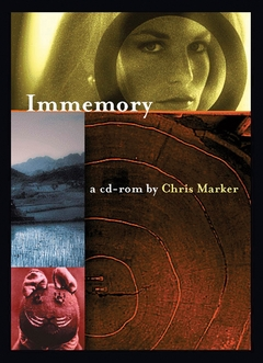 Immemory: A cd-rom by Chris Marker
