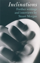 Inclinations: Further Writing and Interviews By Stuart Morgan