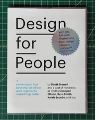 Inside Design for People: Interview with Scott Stowell