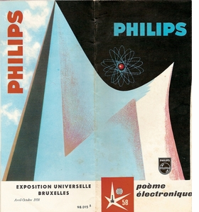 Featured image is reproduced from <i>Inside Le Corbusier's Philips Pavilion</i>.