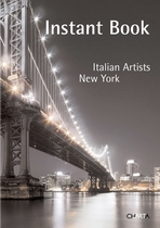 Instant Book: Italian Artists-New York