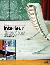 Interieur, Exterieur: Living in Art