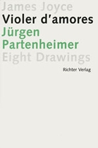 J�rgen Partenheimer: Eight Drawings