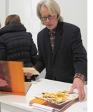 James Welling at David Zwirner Gallery