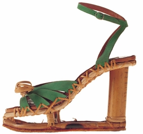 Featured image is reproduced from <I>Jan Jansen�s Shoe</I>.