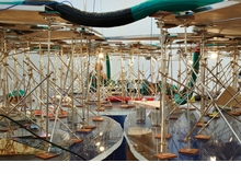 Jason Rhoades: The Big Picture