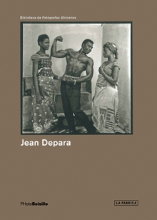 Jean Depara: PHotoBolsillo