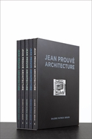 Jean Prouv�: 5 Volume Box Set