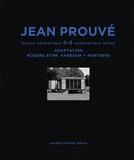Jean Prouv�: Maison D�montable 6x6 Demountable House