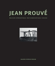 Jean Prouv�: Maison D�montable 8x8 Demountable House