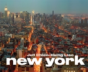 Jeff Chien-Hsing Liao: New York