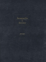 Jeff Gibson: Sarsaparilla to Sorcery
