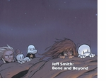 Jeff Smith: Bone and Beyond