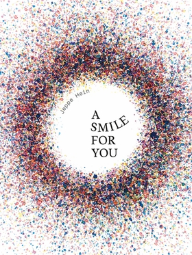 Jeppe Hein: A Smile for You