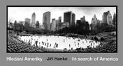 Jir� Hanke: In Search of America
