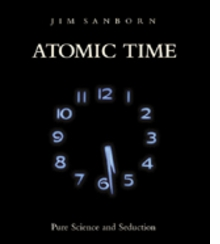 Jim Sanborn: Atomic Time