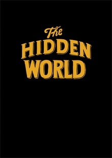Jim Shaw: The Hidden World