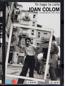 Joan Colom: I Work the Street