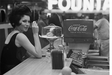 Joel Meyerowitz: 'New York City' (1962)