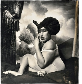 Featured image is reproduced from <I>Joel-Peter Witkin: Vanitas</>.