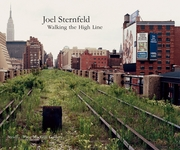 Joel Sternfeld: Walking the High Line