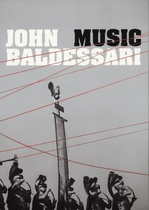 John Baldessari: Music