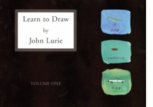 John Lurie: Learn to Draw