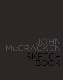 John McCracken: Sketchbook
