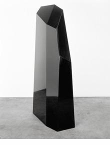 John McCracken: Works from 1963-2011