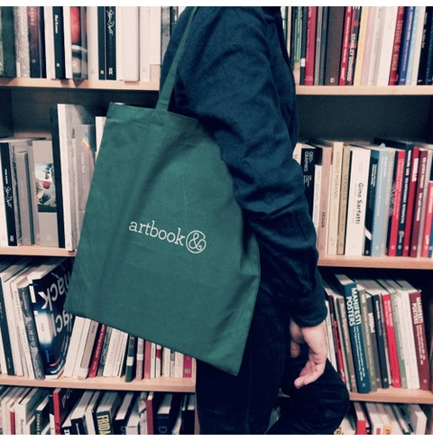Join ARTBOOK at The Armory Show, March 6-9