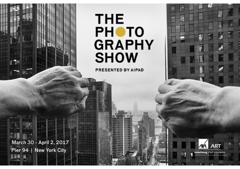 Join ARTBOOK | D.A.P. at the AIPAD Photography Show
