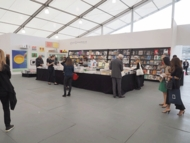 Art Book Lovers Unite! ARTBOOK & K�nig Books Return to Frieze New York