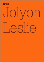 Jolyon Leslie: The Garden of Exile