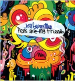Jon Burgerman: Pens Are My Friends