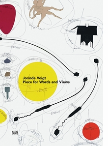 Jorinde Voigt: Pieces for Words and Views
