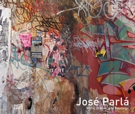 José Parlá: Walls, Diaries, and Paintings