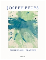 Joseph Beuys: Drawings