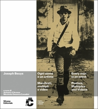 Joseph Beuys: Every Man Is an Artist