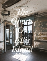 JR & Art Spiegelman: The Ghosts of Ellis Island
