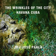 JR & José Parlá: Wrinkles of the City, Havana, Cuba
