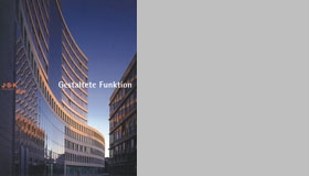 Jsk Architects: Vision And Function