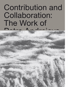 Katarina Burin: Contribution and Collaboration