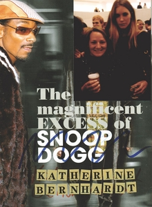 Katherine Bernhardt: The Magnificent Excess of Snoop Dogg