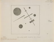 Kazimir Malevich: The World as Objectlessness