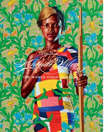 Kehinde Wiley: The World Stage Jamaica