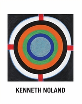 Kenneth Noland: Paintings 1958-1968