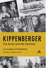 Kippenberger: The Artist and His Families Reviewed in <I>The New York Times Sunday Book Review</I>